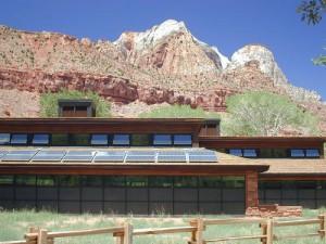 Passive Solar Design Sustainability