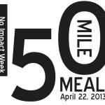 150 Mile Meals