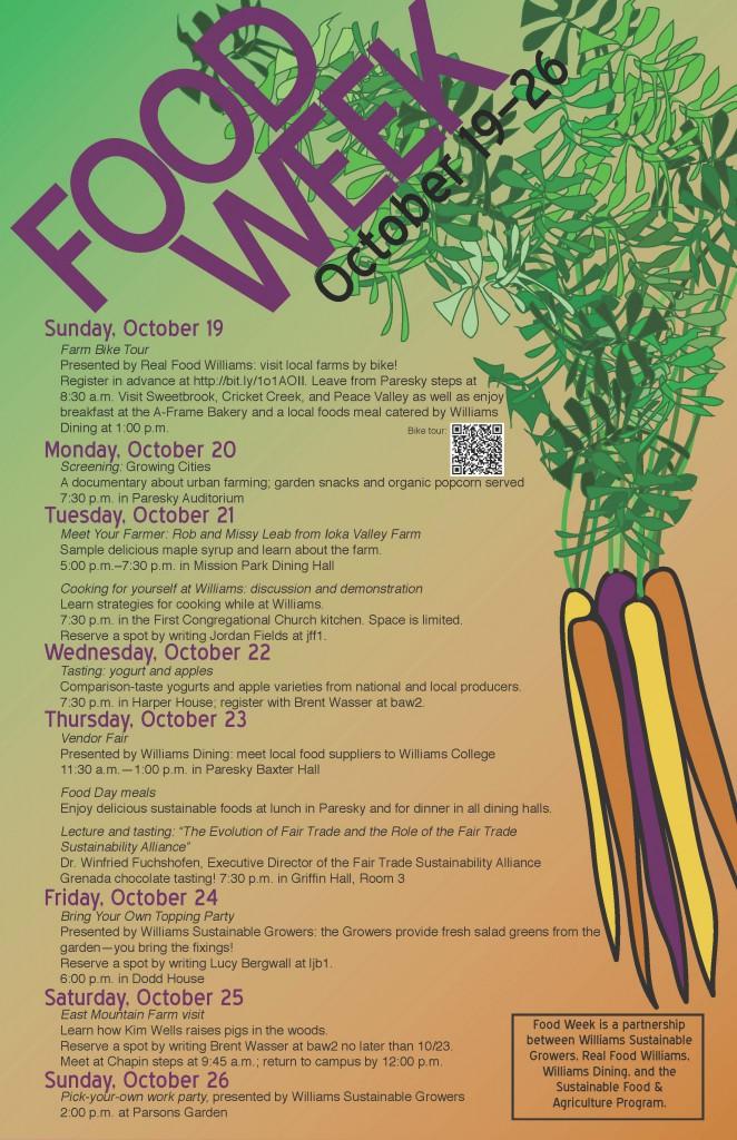 Food Week 2014 9