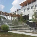Env Center w gardens