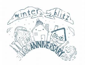 Winter Blitz - 10th Anniversary